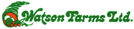 Watsons Farms Logo