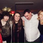 New Years-eve