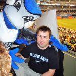 Blue Jays game