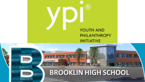 Thank you to a YPI student Trisha from Brooklin High School for winning us a grant of $1,250!